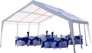 12 X 20 Canopy Tent by King Canopy 20 Ft W X 20 Ft D Steel Pop Up Party Tent U0026 Reviews