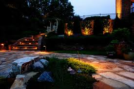 Design Landscape Lighting - landscape lighting turftenders landscape services inc