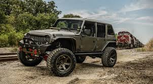 jeep bandit 2017 jeep wrangler terminator by starwood motors hiconsumption