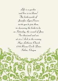 wedding invitation wording idea invitation templates