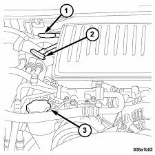 transmission for 2002 dodge ram 1500 where is the dipstick located on a 2002 dodge ram 1500 4 7