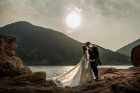 top 10 spots for pre wedding photos in hong kong with affiance wedding