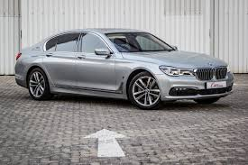 futuristic cars bmw bmw 740e 2017 quick review cars co za