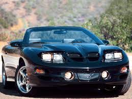 2014 Pontiac Trans Am 1999 Pontiac Firebird Information And Photos Zombiedrive