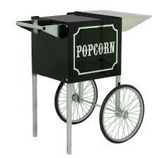 great northern paducah popcorn machine and cart 6035 home depot