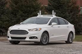driverless car to hit california roads