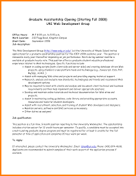 9 graduate cover letter example sale sign templates free