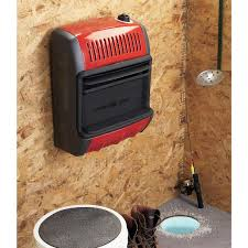 wall mounted propane heater wall mount e heater to warm up room
