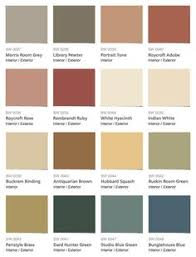 Sherwin Williams Most Popular Colors Tuscan Color Pallet Tuscan Spanish Old World Pinterest