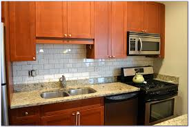 kitchen subway tile backsplash houzz tiles home design ideas