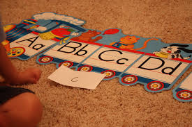 alphabet train game i can teach my child