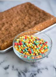 cereal milk tres leches cake the little epicurean