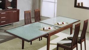 table oak dining table beautiful extendable dining tables with 6