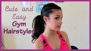 gymnastics picture hair style easy hair style for gymnastics best gymnastics videos