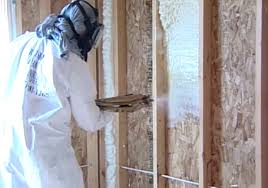spray foam insulation pros and cons