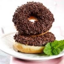 cara membuat donat kentang keju resep dasar donat sajian sedap doughnut pinterest recipes