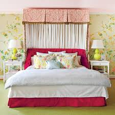 Taupe And Pink Bedroom Master Bedroom Decorating Ideas Southern Living