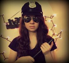 police costume for halloween new type of cop costume youtube
