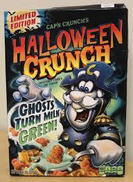 Captain Crunch Halloween Costume Review Cap U0027n Crunch U0027s Halloween Crunch Cereal 2015