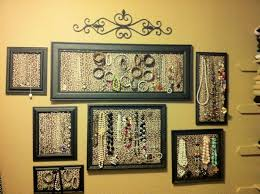 Bedroom Wall Organization Gorgeous Accessories For Bedroom With Bracelet Organizers