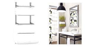Bathroom Towel Rack Ideas Fantastic Standing Bathroom Towel Rack Chrome Image Ideas Bamboo