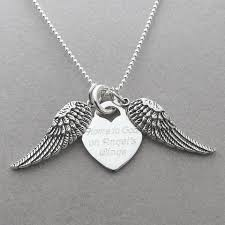 remembrance necklace memorial keepsakes and sympathy gifts my forever child