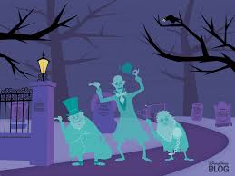halloween haunted house background images want an early halloween treat from disney parks download our