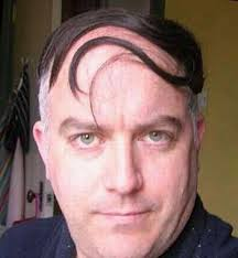 hairstyles for balding men over 50 balding men share funny photos of their hair raisingly bad comb overs