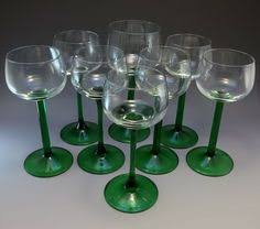 spode tree wine glass 8 available by secondwindshop