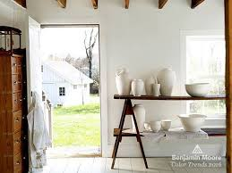 benjamin moore just announced the 2016 color of the year