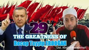 29 kehebatan erdogan yang jarang orang tahu u with loop