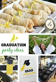 ideas for college graduation party indulging college graduation party mes plus ideas college