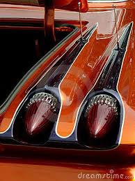 custom car tail lights rod tail lights by nancy pitman via dreamstime show some tail