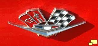 1963 corvette emblem 1963 corvette stingray c2 styling details and engine choices