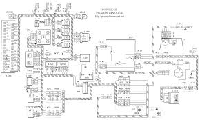 peugeot 207 wiring diagram efcaviation com