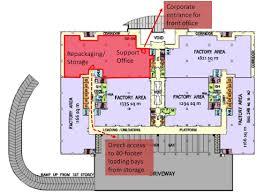 Manufacturing Floor Plan by Floor Plans U2013 6 Serangoon North Ave 5