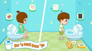 toilet training baby u0027s potty android apps on google play
