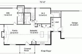 simple house floor plans 17 federalist house floor plans open simple house plans for you