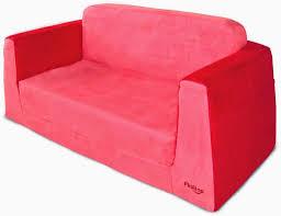 furniture enchanting polka dot kids sofa design in pink color for