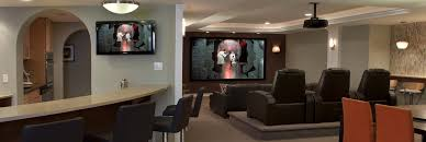 home theater installation for wall mount tvs surround sound in