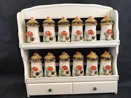 Morton And Bassett Spice Rack 81 Best Vintage Kitchen Images On Pinterest Vintage Kitchen