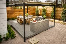 pictures of the hgtv smart home 2015 deck composite decking