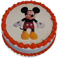 mickey mouse cake order for mickey mouse cake from yummycake