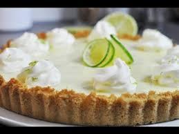 tarte au citron meringuée hervé cuisine recette de la tarte au citron vert de floride ou key lime pie