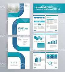 Newspaper Book Report Template Page Layout For Company Profile Annual Report And Brochure Layout