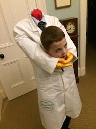Halloween Scary Costumes Boys 25 Scary Kids Halloween Costumes Ideas