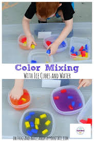 381 best colors images on pinterest light table preschool ideas