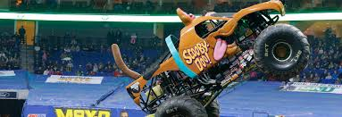 monster jam monster truck rev up monster jam tour coming to baltimore