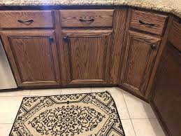 how to use minwax gel stain on kitchen cabinets kitchen cabinet stain colors minwax page 1 line 17qq