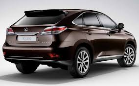 lexus gx body style change 2014 2016 lexus rx 350 redesign and release date latescar